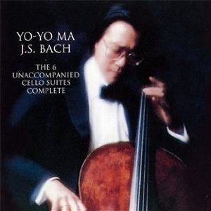 Image for 'Bach: Unaccompanied Cello Suites (Remastered)'