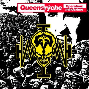 Image for 'Operation: Mindcrime (Deluxe Edition)'