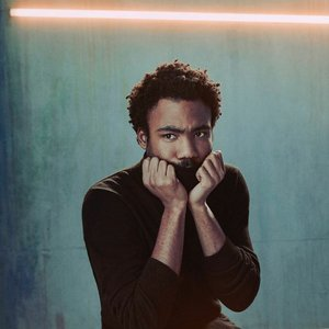 Image for 'Childish Gambino'