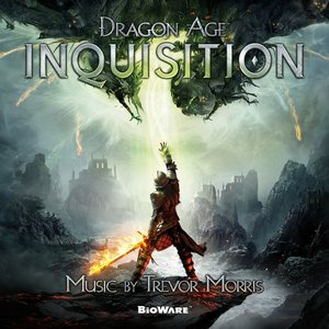 Bild für 'Dragon Age Inquisition (Original Game Soundtrack)'