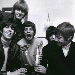 Bild für 'The Rolling Stones'