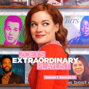 Image for 'Zoey's Extraordinary Playlist: Season 1, Episode 12 (Music From the Original TV Series)'