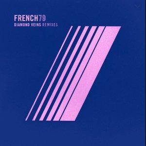 Image for 'Diamond Veins (Remixes)'