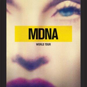 Imagem de 'MDNA World Tour'