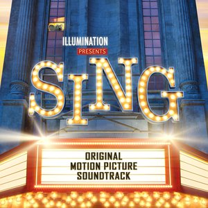 Image for 'Sing (Original Motion Picture Soundtrack Deluxe)'