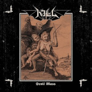 Image for 'Devil Mass'