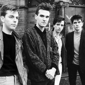 Imagen de 'The Smiths'