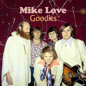 Image for 'Mike Love Goodies'