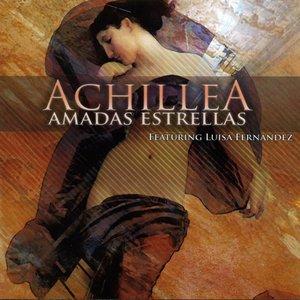 Image for 'Amadas Estrellas'