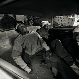 Image for 'OutKast'