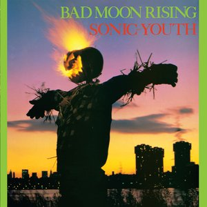 Image for 'Bad Moon Rising'