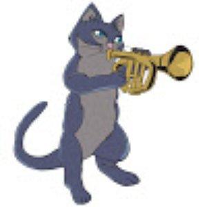 Image for 'Cat Trumpet'