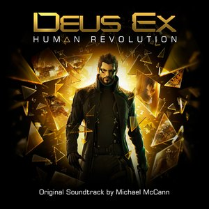 Bild für 'Deus Ex: Human Revolution (Original Soundtrack)'