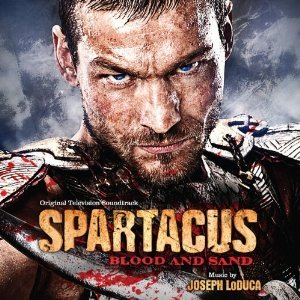 Image for 'Spartacus: Blood And Sand'