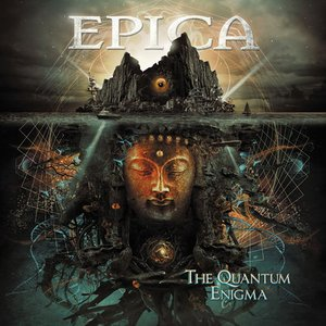 Image for 'The Quantum Enigma (Track Commentary Version)'