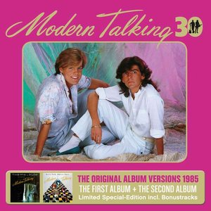 Image for 'The First & Second Album (30th Anniversary Edition)'