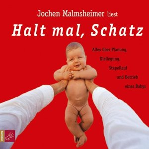 Image for 'Halt mal, Schatz'