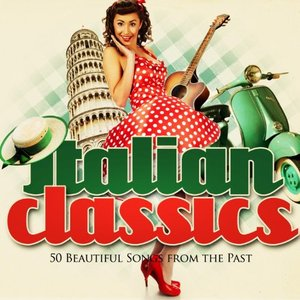 Bild für 'Italian Classics (50 Beautiful Songs from the Past)'