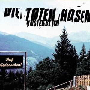 Image for 'Unsterblich (Deluxe-Edition mit Bonus-Tracks)'