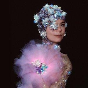 Image for 'Björk'