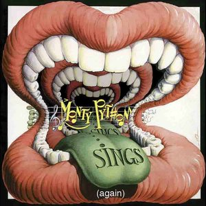 Image for 'Monty Python Sings (Again)'