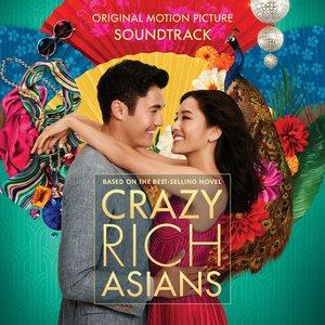 Image for 'Crazy Rich Asians (Original Motion Picture Soundtrack)'
