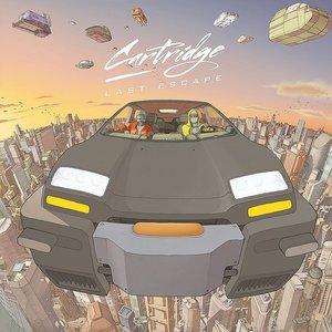 Image for 'Last Escape'
