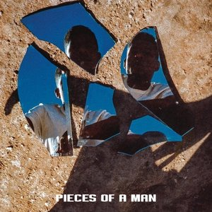 Image for 'Pieces of A Man'