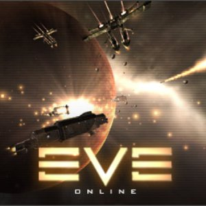 Image for 'EVE Online'