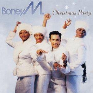 Изображение для 'Christmas Party'