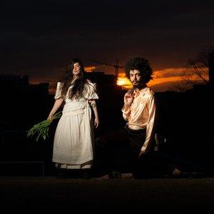 Imagem de 'Lightman Jarvis Ecstatic Band'