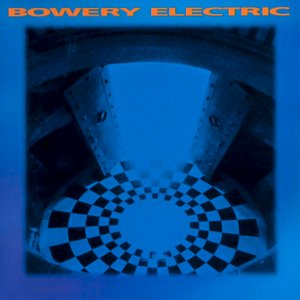 Image for 'Bowery Electric'
