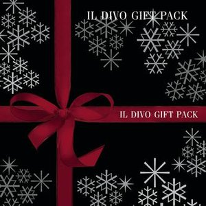 Image for 'Il Divo Gift Pack'