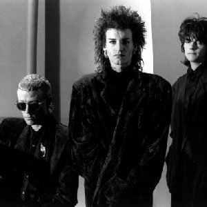 Image for 'Love and Rockets'