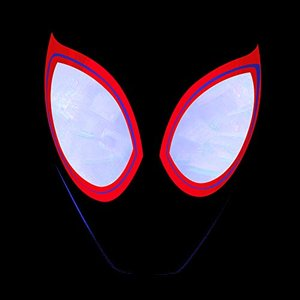 Imagem de 'Spider-Man: Into the Spider-Verse (Soundtrack From & Inspired by the Motion Picture)'