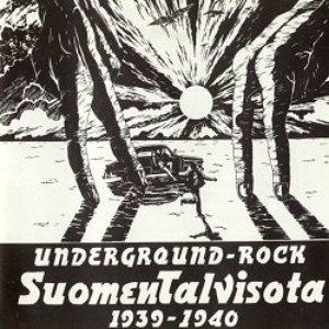Image for 'Underground-Rock'