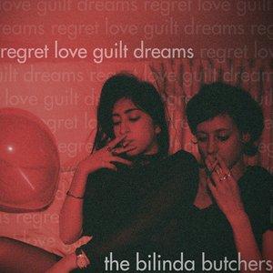 Image for 'regret, love, guilt, dreams'
