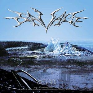 'Savage - The 1st Mini Album'の画像