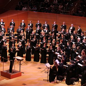 Image for 'Los Angeles Master Chorale'