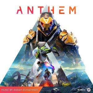 Image for 'Anthem (Original Soundtrack)'