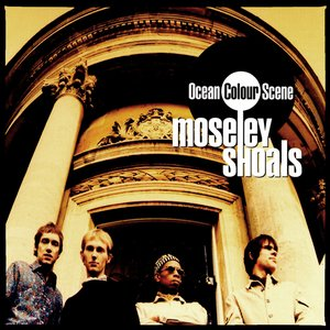 Image for 'Moseley Shoals'