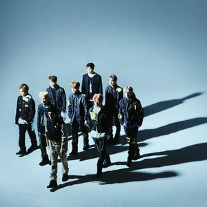 Image for 'NCT #127 WE ARE SUPERHUMAN - The 4th Mini Album'