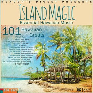 Image for 'Reader's Digest Presents - Island Magic, Essential Hawaiian Music'