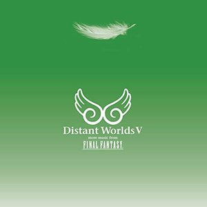 Image for 'Distant Worlds V: More Music from Final Fantasy'
