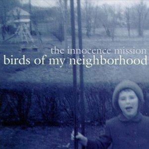 Image for 'Birds Of My Neighborhood'