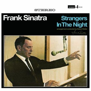 Image for 'Strangers In The Night (Expanded Edition)'