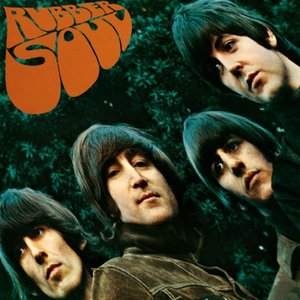 Image for 'Rubber Soul (Remastered)'