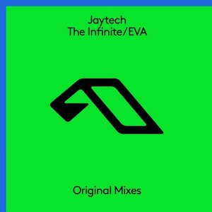 Image for 'The Infinite / EVA'