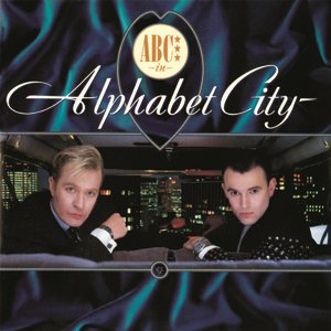 Image for 'Alphabet City'