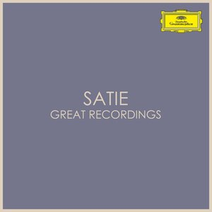 Image for 'Satie - Great Recordings'